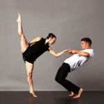 Giordano Dance Chicago actively cross-promotes to drive ticket sales for its fall performances