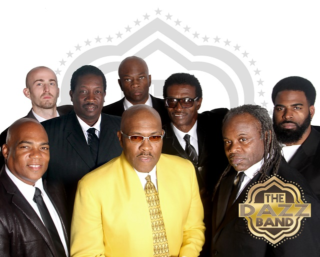 THE DAZZ BAND FEATURING JERRY BELL TO 'LET IT WHIP' FEB. 5 AT THE CONGA ROOM GRAMMY KICK-OFF PARTY