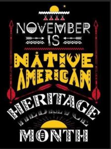 november ignites awareness